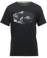 O'neill Sportswear T-shirt - Black
