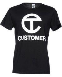 Telfar T-shirt - Noir
