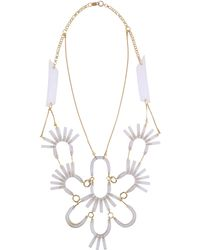 First People First - Necklaces - Lyst