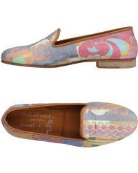 ( Verba ) () Loafer - Multicolor