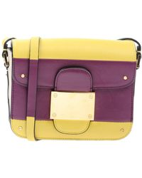 Valentino Garavani Cross-body Bag - Purple
