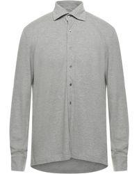 Della Ciana Shirt - Grey
