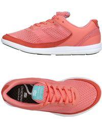 STR/KE MVMNT Low-tops & Sneakers - Pink