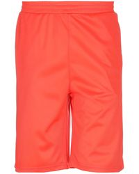 Fila Shorts & Bermudashorts - Orange