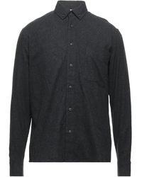 American Vintage Camisa - Gris