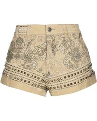 Spell & The Gypsy Collective Shorts - Neutro