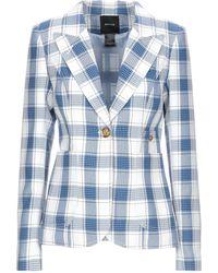 Smythe Suit Jacket - Blue