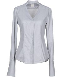 Xacus Shirt - Grey
