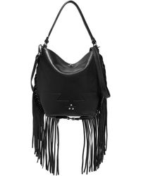 Jérôme Dreyfuss Handbag - Black