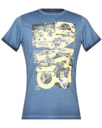 Pepe Jeans T-shirt - Blue