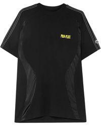 Alexander Wang - T-shirt - Lyst