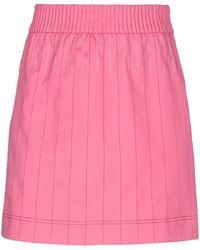 Valentino Minirock - Pink