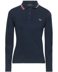 Fred Perry Polo - Azul