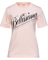 Liu Jo T-shirt - Pink