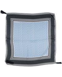 Armani Jeans Scarf - Blue