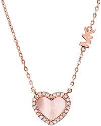 Michael Kors Necklace - Multicolour