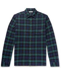 Alex Mill Camisa - Azul