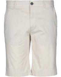 SELECTED Shorts & Bermuda Shorts - Natural