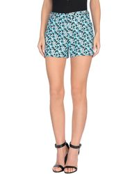 MICHAEL Michael Kors Shorts - Azul