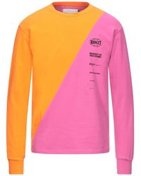 ROKIT T-shirt - Orange