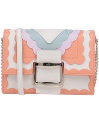 Roger Vivier Cross-body Bag - Multicolour
