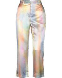Sies Marjan Pantalon - Violet