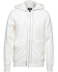 Converse Sweatshirt - Weiß