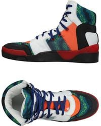 Marc Jacobs - High-tops & Sneakers - Lyst