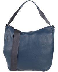 Mandarina Duck Handbag - Blue