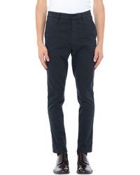 Saucony Trousers - Blue