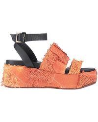 Collection Privée ? Sandals - Multicolour