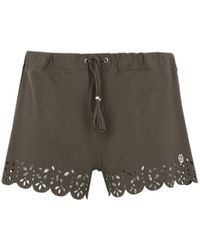 Banana Moon - Beach Shorts And Trousers - Lyst