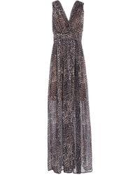 ViCOLO Long Dress - Multicolor