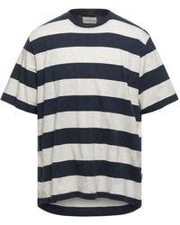 Oliver Spencer T-shirts - Blau