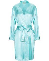 Vivis Robe de chambre - Bleu