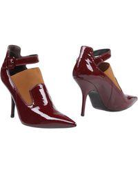 Vicini - Shoe Boots - Lyst