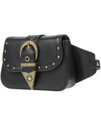 Versace Jeans Couture Backpacks & Bum Bags - Black