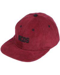 Gcds Mützen & Hüte - Rot