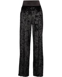 Imperial Casual Pants - Black