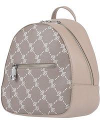 Blumarine Backpacks & Bum Bags - Gray