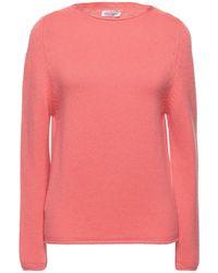 Bruno Manetti Pullover - Pink