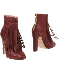 Maiyet - Ankle Boots - Lyst