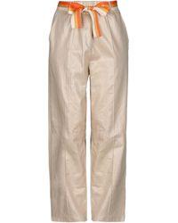 MÊME ROAD Pantalones - Neutro