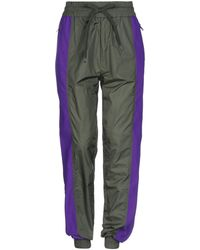 N°21 Casual Trousers - Green