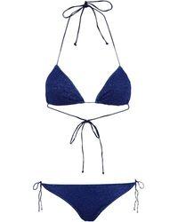 Oséree Bikini - Blue
