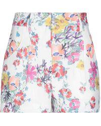 Marciano Shorts - White