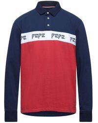 Pepe Jeans Polo Shirt - Blue
