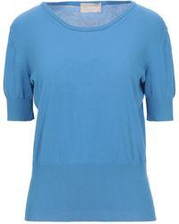 Drumohr Sweater - Blue