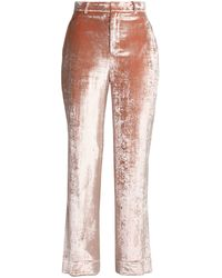 TOME Trouser - Pink