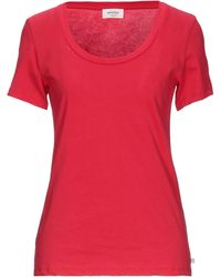Ottod'Ame T-shirt - Red